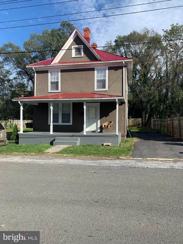 228 Fletcher Street, FRONT ROYAL, VA 22630 (#VAWR141900) :: The Sky Group