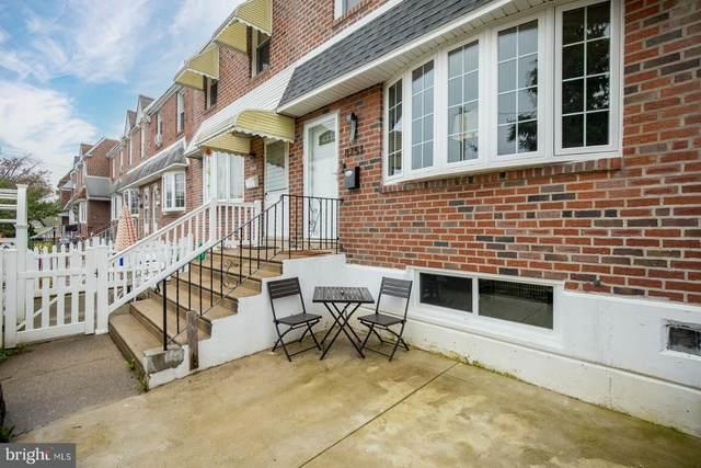 8751 Cottage Street, PHILADELPHIA, PA 19136 (#PAPH951044) :: Bob Lucido Team of Keller Williams Integrity