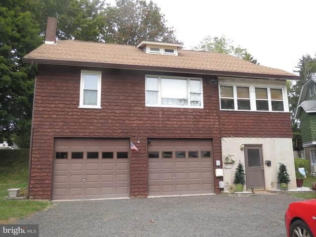 82 Bustleton Pike, SOUTHAMPTON, PA 18966 (#PABU510650) :: Blackwell Real Estate