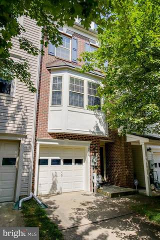 202 Toddson Lane, OWINGS MILLS, MD 21117 (#MDBC511560) :: Erik Hoferer & Associates