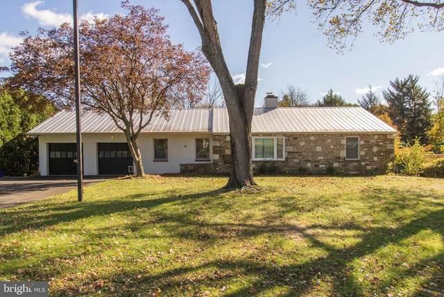 69 Elfreth Road, HUNTINGDON VALLEY, PA 19006 (#PABU510652) :: Better Homes Realty Signature Properties