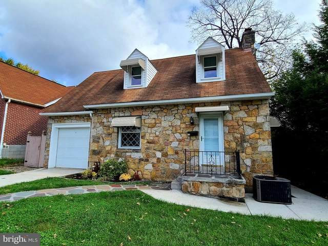 24 South Street, CUMBERLAND, MD 21502 (#MDAL135696) :: SURE Sales Group