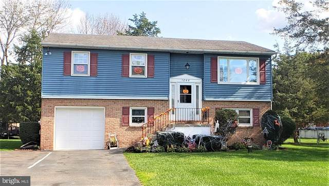 1044 Oakdale Drive, POTTSTOWN, PA 19464 (#PAMC669340) :: Keller Williams Real Estate