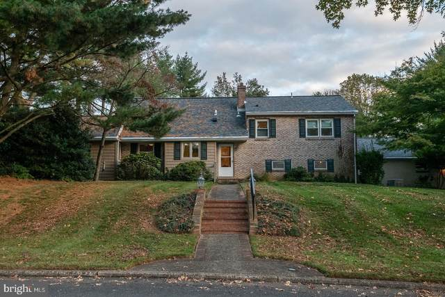585 Woodward Drive, HUNTINGDON VALLEY, PA 19006 (#PAMC669346) :: The Toll Group