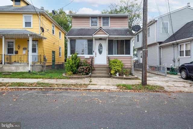 7108 Chandler Avenue, PENNSAUKEN, NJ 08110 (#NJCD406362) :: Keller Williams Real Estate