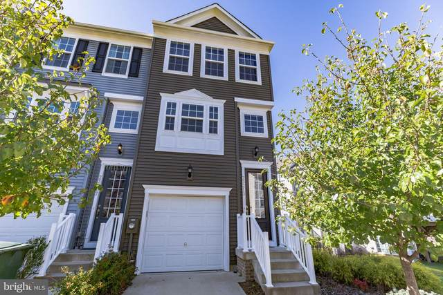 23213 Ambrosia Lane, CALIFORNIA, MD 20619 (#MDSM172782) :: SURE Sales Group