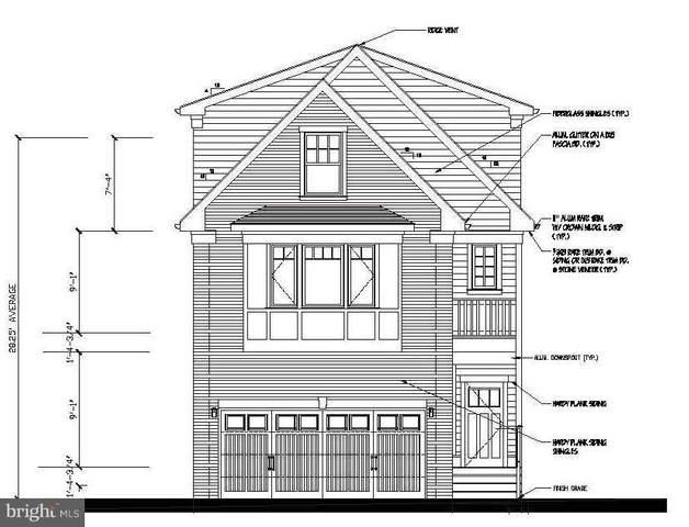 2908 E Lee Avenue E, ALEXANDRIA, VA 22306 (#VAFX1164804) :: Fairfax Realty of Tysons