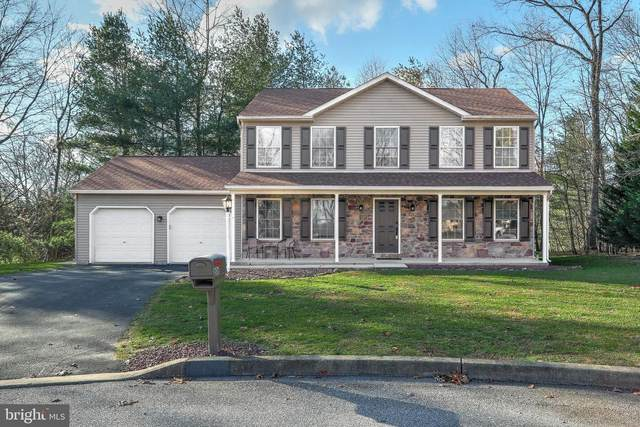 806 Arbor Lane, YORK, PA 17406 (#PAYK148410) :: The Jim Powers Team