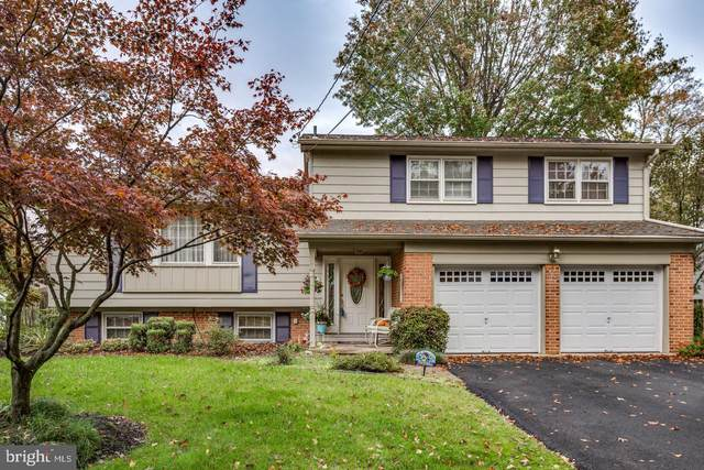 13 Locust Grove Road, CHERRY HILL, NJ 08003 (#NJCD406366) :: Keller Williams Real Estate