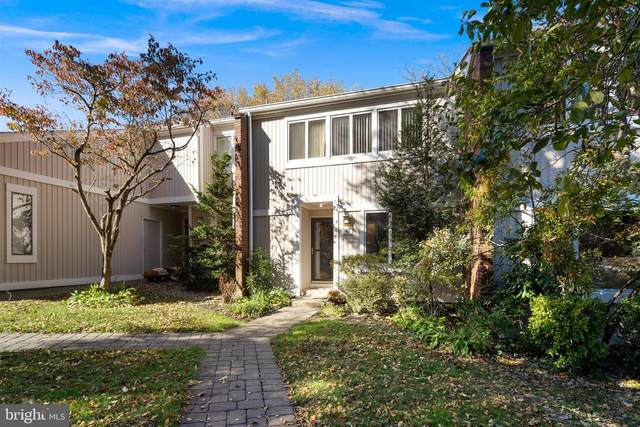 6 Cameron Court, PRINCETON, NJ 08540 (#NJME304032) :: Holloway Real Estate Group