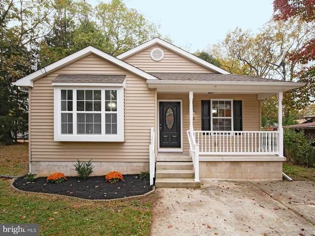 29 Narragansett Avenue, CLEMENTON, NJ 08021 (#NJCD406368) :: Keller Williams Real Estate