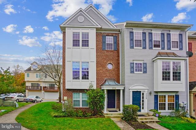 3556 Morning Star Place, LAUREL, MD 20724 (#MDAA451436) :: The Miller Team