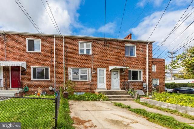 807 4TH Street, LAUREL, MD 20707 (#MDPG586524) :: Murray & Co. Real Estate