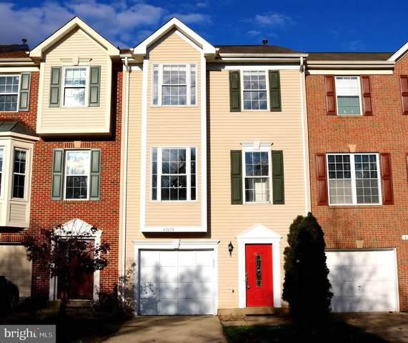 43174 Lawnsberry Square, ASHBURN, VA 20147 (#VALO424910) :: The MD Home Team