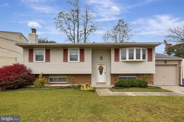 81 Vaughn Avenue, BELLMAWR, NJ 08031 (#NJCD406376) :: Keller Williams Real Estate
