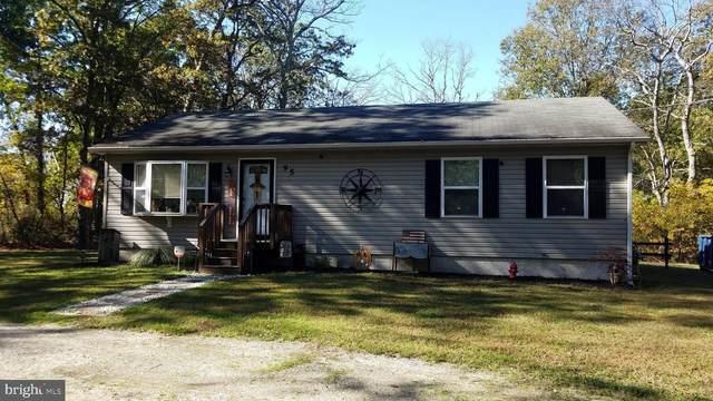 95 North Avenue, CEDARVILLE, NJ 08311 (#NJCB129764) :: Murray & Co. Real Estate