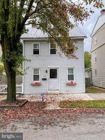 160 S Main Street, SHREWSBURY, PA 17361 (#PAYK148420) :: The Jim Powers Team