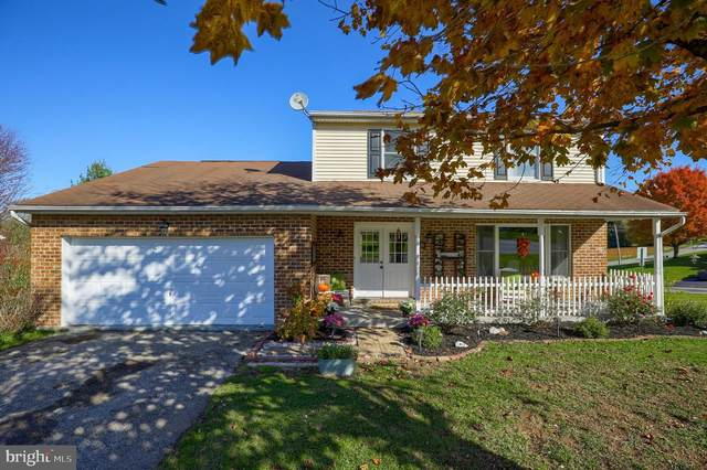 100 Franklin Square Drive, DALLASTOWN, PA 17313 (#PAYK148424) :: The Joy Daniels Real Estate Group