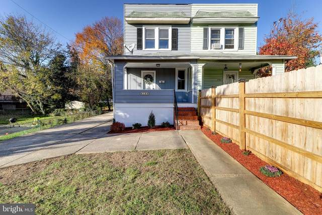 6500 Cedonia Avenue, BALTIMORE, MD 21206 (#MDBA529862) :: Gail Nyman Group