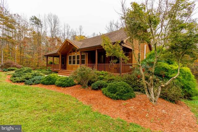 167 Turkey Trot Lane, MADISON, VA 22727 (#VAMA108710) :: The Redux Group