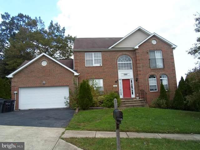 7403 Hawthorne Street, LANDOVER, MD 20785 (#MDPG586546) :: Murray & Co. Real Estate