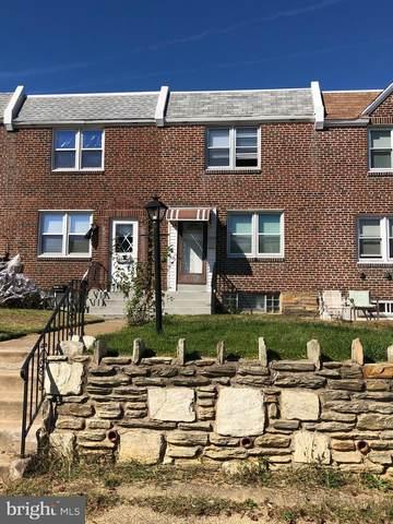 6244 Revere Street, PHILADELPHIA, PA 19149 (#PAPH951102) :: Murray & Co. Real Estate