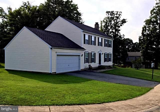 104 Cherry Tree Lane, ELKTON, MD 21921 (#MDCC171796) :: Murray & Co. Real Estate