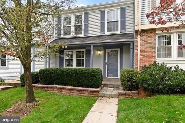 7723 Camp Alger Avenue, FALLS CHURCH, VA 22042 (#VAFX1164860) :: Debbie Dogrul Associates - Long and Foster Real Estate