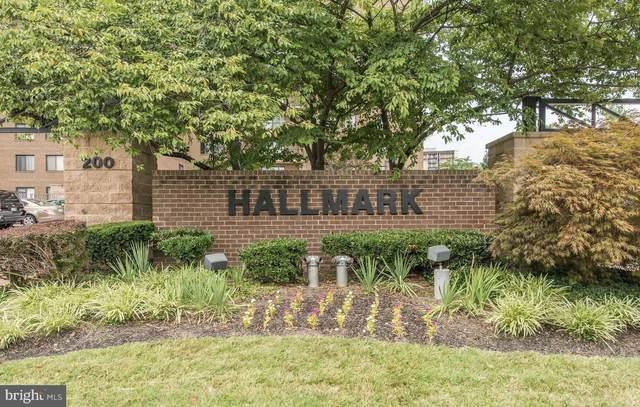 200 N Pickett Street #307, ALEXANDRIA, VA 22304 (#VAAX252868) :: Debbie Dogrul Associates - Long and Foster Real Estate