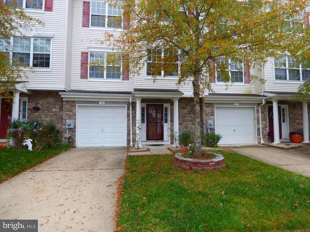 14 Millers Run, DELRAN, NJ 08075 (#NJBL385384) :: Ramus Realty Group