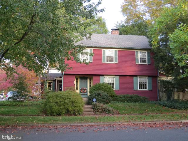 204 Crescent Ave, HAMILTON, NJ 08619 (#NJME304058) :: Nexthome Force Realty Partners