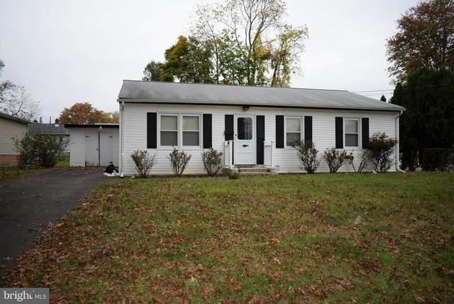 52 Lanning Street, TRENTON, NJ 08618 (#NJME304060) :: Holloway Real Estate Group