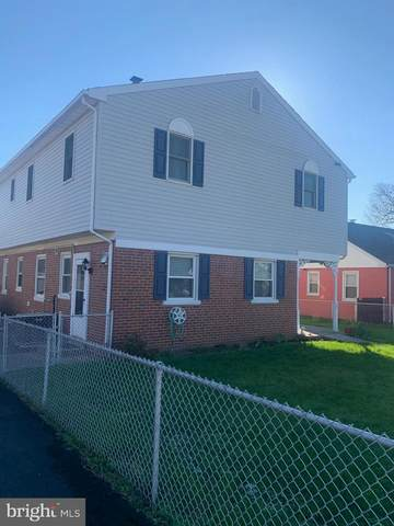 9223 Annapolis Road, PHILADELPHIA, PA 19114 (#PAPH951162) :: Nexthome Force Realty Partners