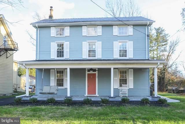 50 Mathews Avenue, DOYLESTOWN, PA 18901 (#PABU510712) :: LoCoMusings