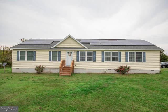 2350 Elliott Island Road, VIENNA, MD 21869 (#MDDO126332) :: Atlantic Shores Sotheby's International Realty