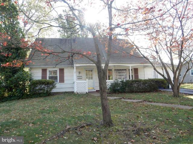 12423 Shadow Lane, BOWIE, MD 20715 (#MDPG586588) :: Better Homes Realty Signature Properties