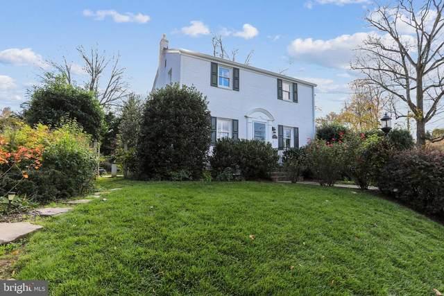 4314 Matthews Lane, KENSINGTON, MD 20895 (#MDMC732780) :: Potomac Prestige