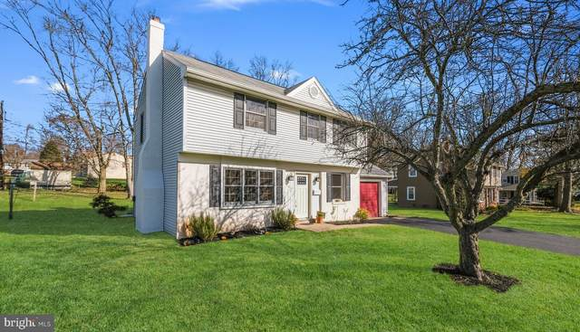 409 Grant Avenue, WARMINSTER, PA 18974 (#PABU510718) :: Better Homes Realty Signature Properties