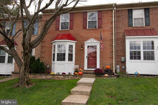 3312 Cheverly Court, ABINGDON, MD 21009 (#MDHR253662) :: Advance Realty Bel Air, Inc