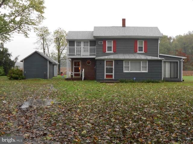 263 Horse Head Lane, BURGESS, VA 22432 (#VANV101604) :: Erik Hoferer & Associates