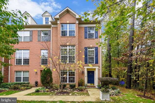 340 Quarterdeck Alley, ANNAPOLIS, MD 21401 (#MDAA451474) :: Great Falls Great Homes