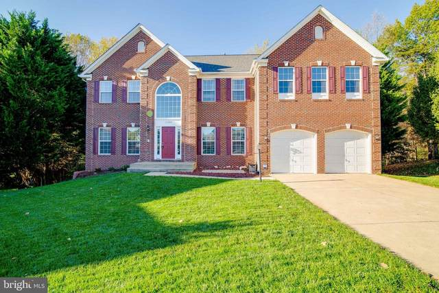 15304 Egglestetton Court, MANASSAS, VA 20112 (#VAPW508354) :: The Dailey Group