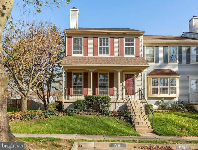 13668 Barren Springs Court, CENTREVILLE, VA 20121 (#VAFX1164950) :: Great Falls Great Homes