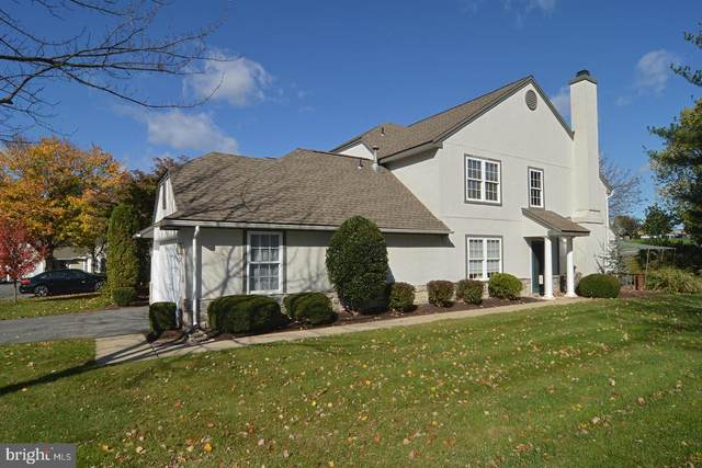 112 Hawthorne Court, READING, PA 19610 (#PABK366562) :: Nexthome Force Realty Partners
