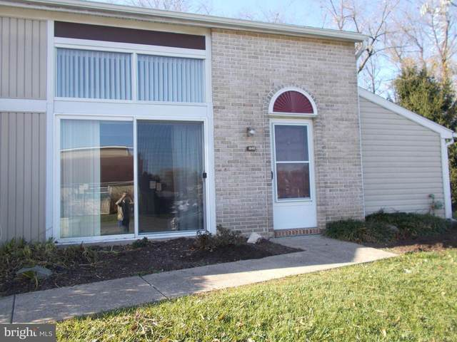 1640 Woodlands Run, HAGERSTOWN, MD 21742 (#MDWA175686) :: Great Falls Great Homes