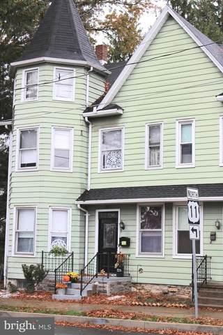 341 Front Street, NORTHUMBERLAND, PA 17857 (#PANU101238) :: Century 21 Home Advisors
