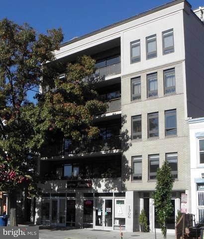 1306 Pennsylvania Avenue SE #401, WASHINGTON, DC 20003 (#DCDC494882) :: Gail Nyman Group