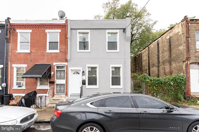 3914 Parrish Street, PHILADELPHIA, PA 19104 (#PAPH951264) :: Nexthome Force Realty Partners