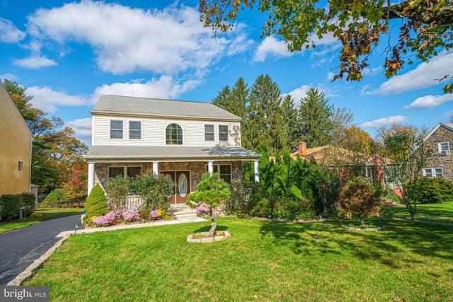 1232 1/2 Bon Air Avenue, HAVERTOWN, PA 19083 (#PADE530908) :: Better Homes Realty Signature Properties