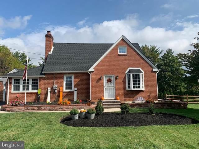 1567 Heather Road, HUNTINGDON VALLEY, PA 19006 (#PABU510732) :: Better Homes Realty Signature Properties